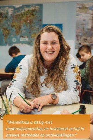 Willemijn van Beek website